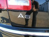 Audi A8 2005 Badges and Logos