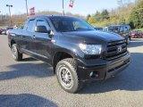 2010 Black Toyota Tundra TRD Rock Warrior Double Cab 4x4 #55956944