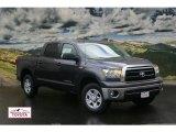 2012 Magnetic Gray Metallic Toyota Tundra CrewMax 4x4 #55956292