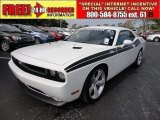 2011 Bright White Dodge Challenger Rallye #55956921