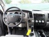 2012 Toyota Tundra SR5 CrewMax Dashboard