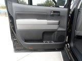 2012 Toyota Tundra SR5 CrewMax Door Panel