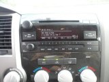 2012 Toyota Tundra SR5 CrewMax Audio System