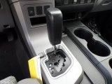 2012 Toyota Tundra SR5 CrewMax 6 Speed ECT-i Automatic Transmission