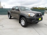 2012 Pyrite Mica Toyota Tacoma Prerunner Double Cab #55956592