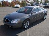 2006 Sharkskin Metallic Buick Lucerne CXS #55956904