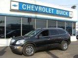 2011 Carbon Black Metallic Buick Enclave CXL AWD #56013565