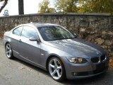 2009 Space Grey Metallic BMW 3 Series 335i Coupe #56013552