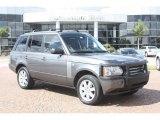 2006 Bonatti Grey Land Rover Range Rover HSE #56013922