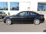 2006 BMW 3 Series 330i Coupe Data, Info and Specs