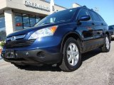 2009 Royal Blue Pearl Honda CR-V EX-L #56013529