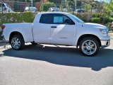 2008 Toyota Tundra SR5 Double Cab Custom Wheels