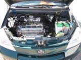 2002 Suzuki Aerio Engines