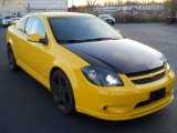2006 Chevrolet Cobalt SS Supercharged Coupe Data, Info and Specs