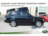 2007 Buckingham Blue Metallic Land Rover Range Rover Supercharged #56013795