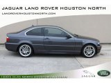 2005 Sparkling Graphite Metallic BMW 3 Series 330i Coupe #56013788