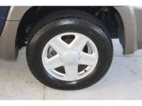 Isuzu Ascender 2003 Wheels and Tires