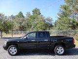 2010 Dodge Dakota Big Horn Crew Cab Exterior
