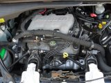 2002 Chevrolet Venture Engines