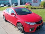 2012 Kia Forte Koup SX