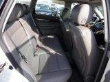 2000 Audi A4 Interiors