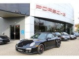 2012 Black Porsche 911 Carrera GTS Cabriolet #56014023