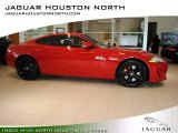 2011 Jaguar XK XKR Poltrona Frau Limited Edition Coupe