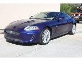 Jaguar XK 2011 Data, Info and Specs