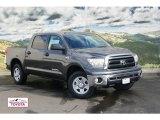 2012 Magnetic Gray Metallic Toyota Tundra CrewMax 4x4 #56013284