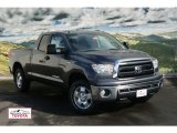 2012 Magnetic Gray Metallic Toyota Tundra TRD Double Cab 4x4 #56013283