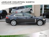2011 Jaguar XF Sport Sedan