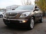 2008 Cocoa Metallic Buick Enclave CXL AWD #56013223