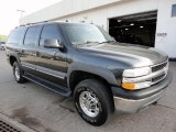 Chevrolet Suburban 2004 Data, Info and Specs