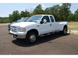 2006 Ford F350 Super Duty XL SuperCab 4x4 Data, Info and Specs
