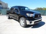 2012 Black Toyota Tundra SR5 TRD CrewMax #56087145