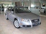 2008 Quartz Grey Metallic Audi A4 2.0T Special Edition quattro Avant #56087828
