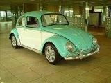 Volkswagen Beetle 1966 Data, Info and Specs
