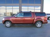 2009 Ford Explorer Sport Trac Limited 4x4 Data, Info and Specs