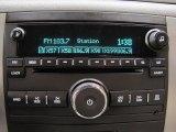 2007 GMC Sierra 2500HD SLT Crew Cab 4x4 Audio System