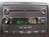 2005 Ford F150 XLT SuperCab 4x4 Audio System