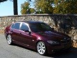 2008 Barbera Red Metallic BMW 3 Series 335i Sedan #56086949