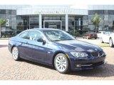 2012 Deep Sea Blue Metallic BMW 3 Series 328i Coupe #56087341