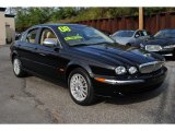Jaguar X-Type Colors
