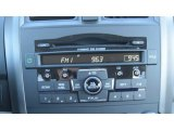 2011 Honda CR-V EX 4WD Audio System