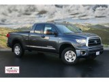 2012 Magnetic Gray Metallic Toyota Tundra SR5 Double Cab 4x4 #56086848