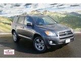 2011 Magnetic Gray Metallic Toyota RAV4 Sport 4WD #56086843
