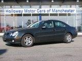 2005 Mercedes-Benz E 320 CDI Sedan