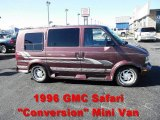 1996 GMC Safari Conversion Van