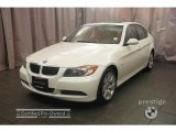 2006 Alpine White BMW 3 Series 330xi Sedan #5595730