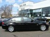 2006 BMW 3 Series 325xi Sedan